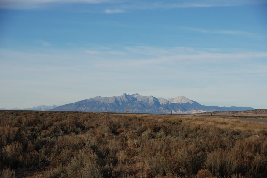 SOLD! –> 20 Open-Range Acres in South-Central Colorado