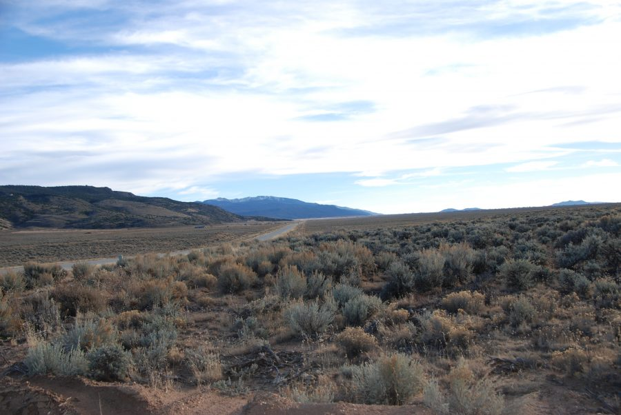 SOLD! –> Incredible deal on 5 Acres in Colorado's San Luis Valley