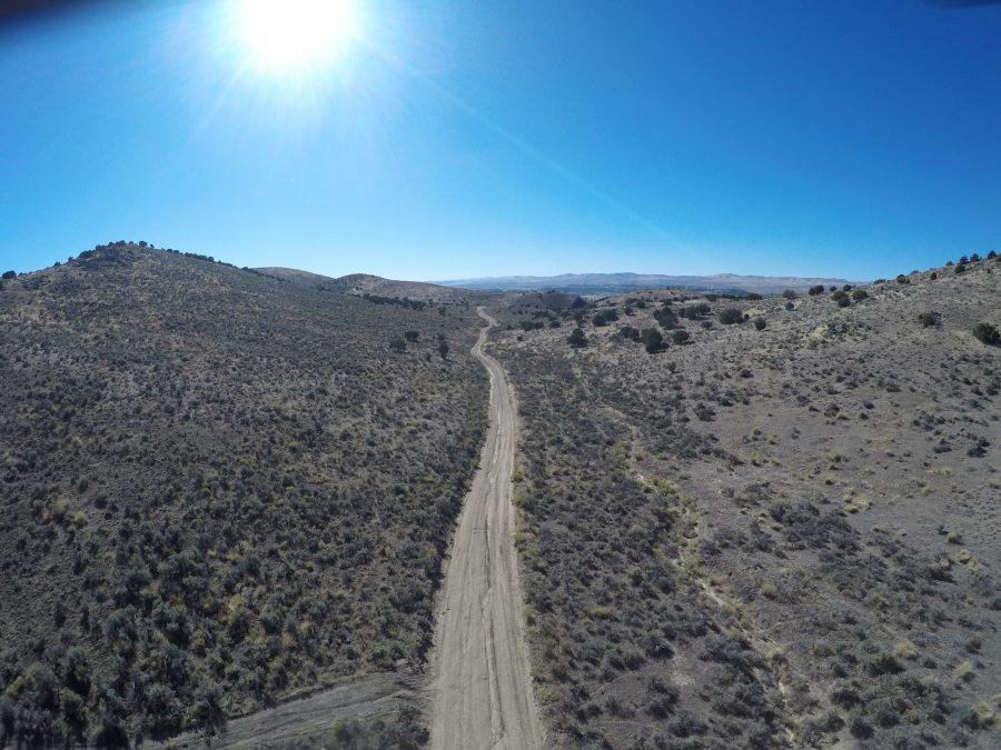 18+ acres near Elko, NV – hit the jackpot!