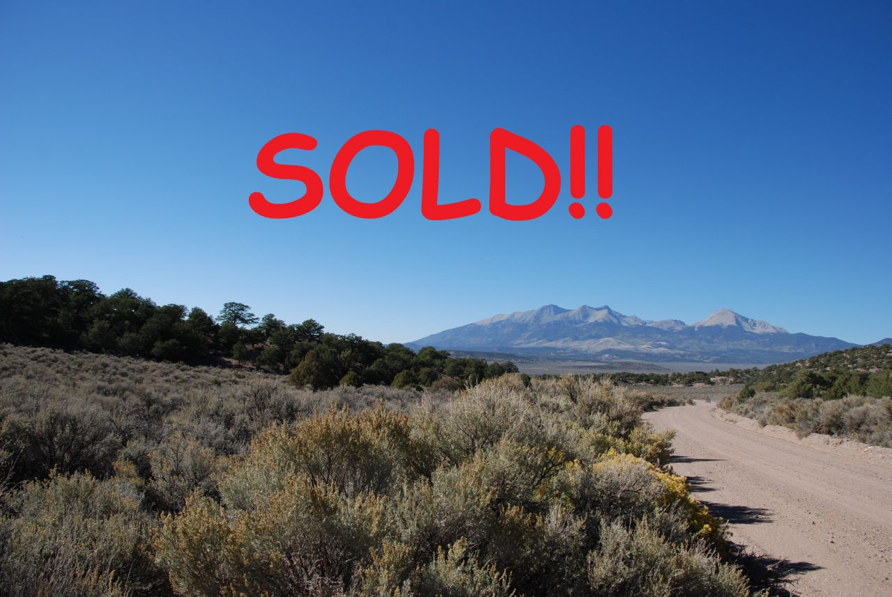 SOLD! 5.6 Acres on Juarez