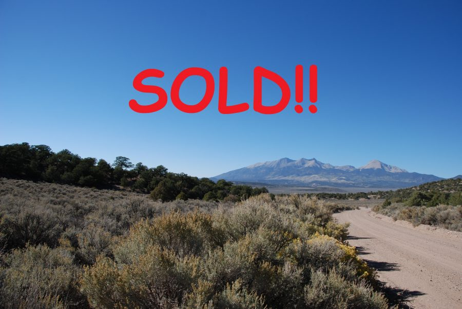 Sold! – 5 Acres on Juarez