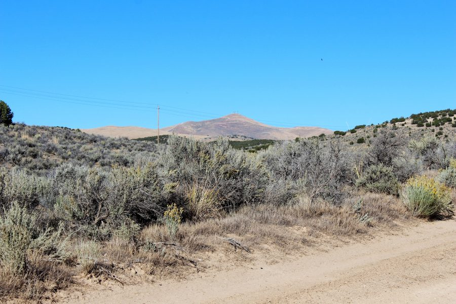 Strike Gold in Elko, NV – 2 acres in Last Chance Ranch