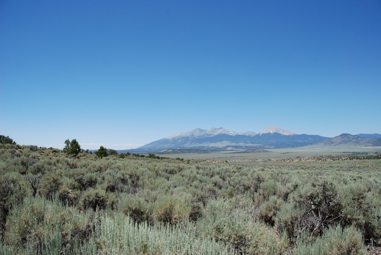 SOLD -> Spread Out on Your Own Colorado Acreage!